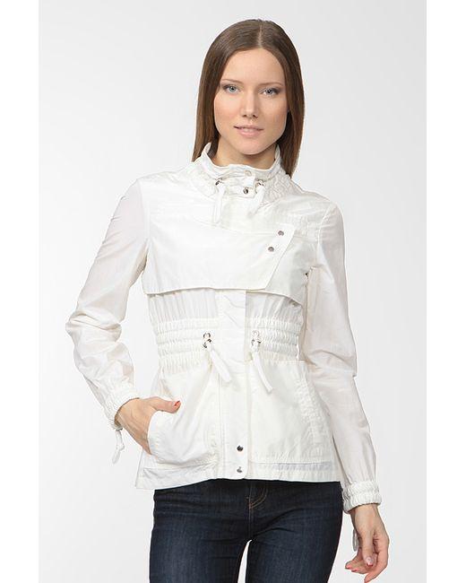 Gucci | Женская Белая Куртка
