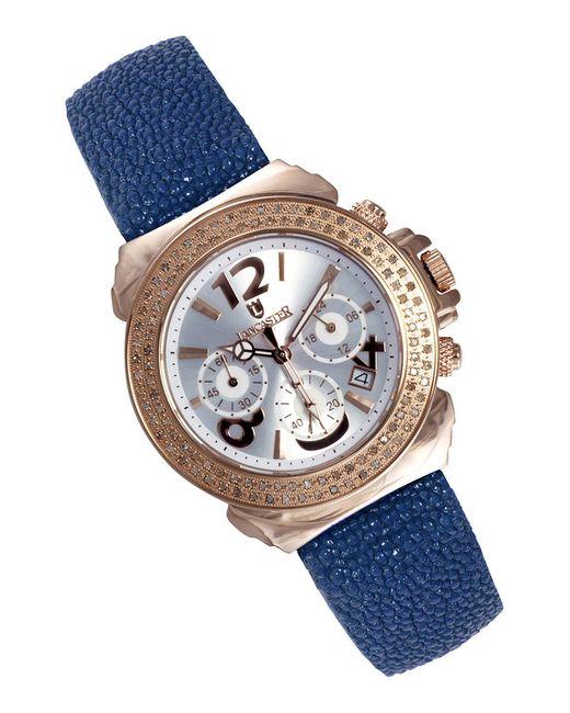Lancaster | Женские Часы