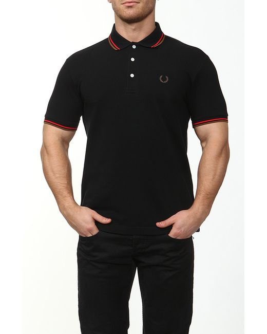Fred Perry   Мужское Поло