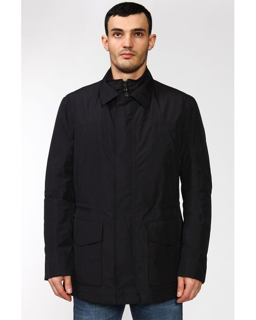 Hugo | Мужская Чёрная Куртка
