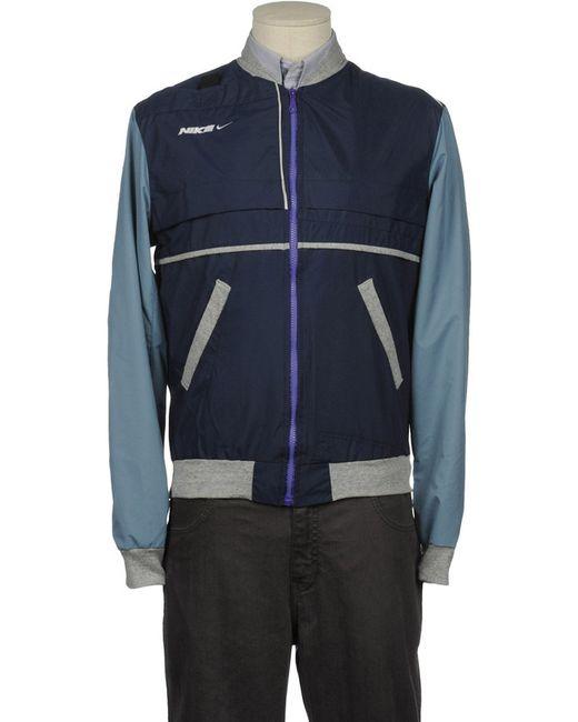 2 Picche Recycled | Мужская Спортивная Куртка