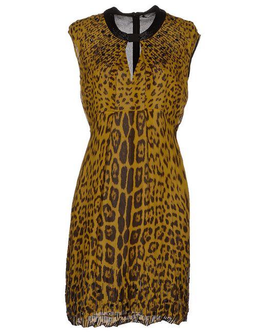 Roberto Cavalli | Женское Платье