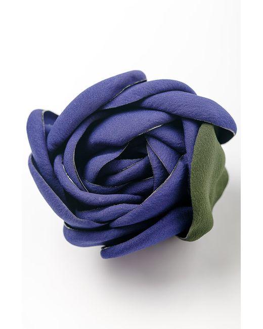 FRANSUA ARDY | Женская Синяя Брошь Заколка