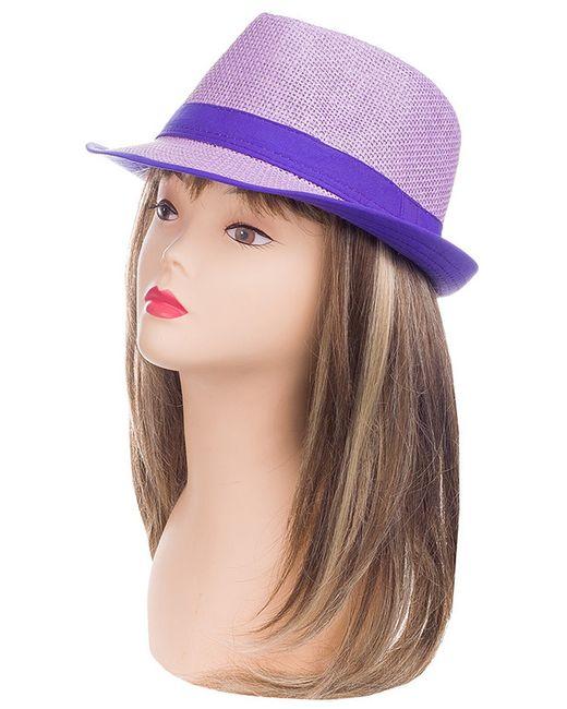 Rossini | Женская Фиолетовая Шляпа