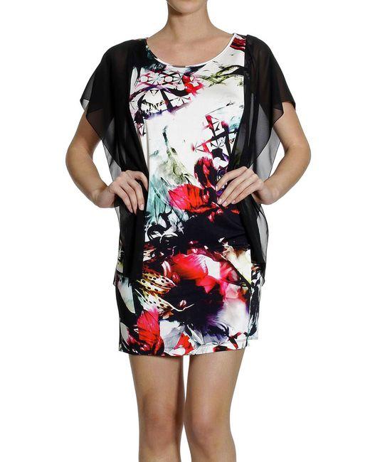 Richmond Denim | Женское Многоцветное Платье