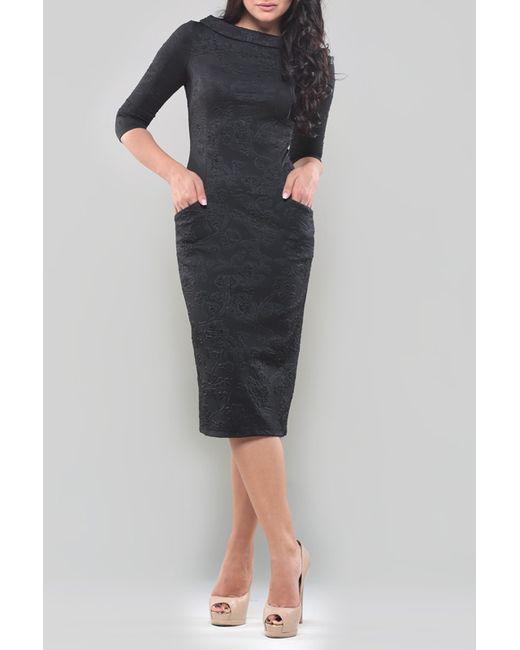 Laura Bettini | Женское Многоцветное Платье