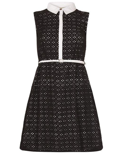 Yumi   Женское Чёрное Платье