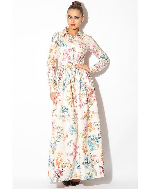 TUTTO BENE FOR KUPIV | Женское Платье