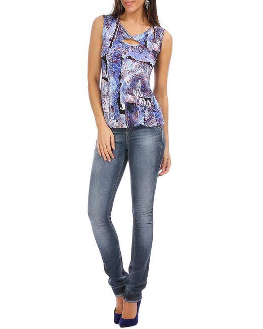 ASTUCES   Женская Многоцветная Блуза