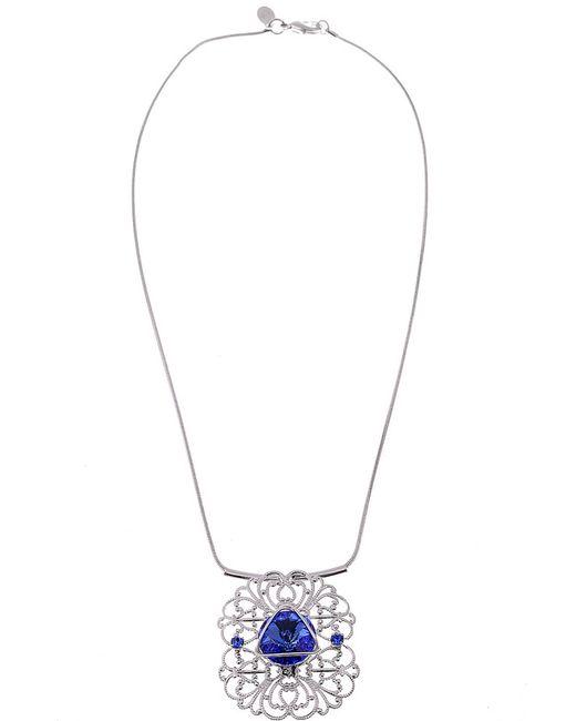 Malu | Женское Синее Колье