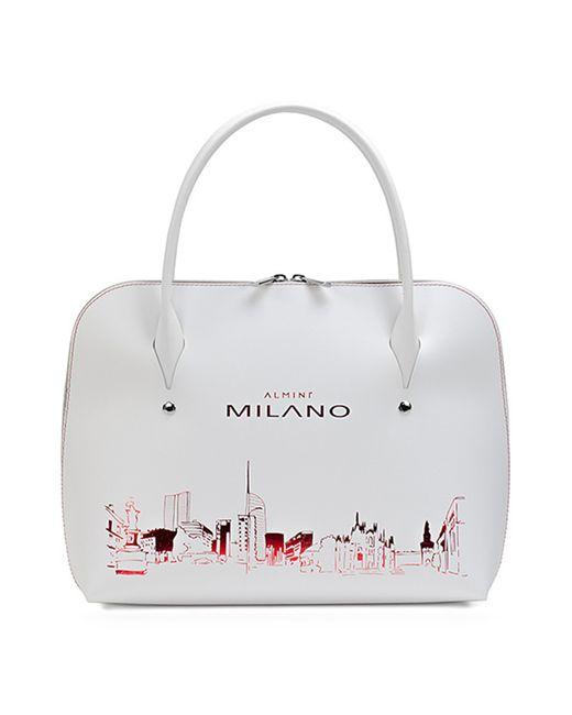 Almini Milano   Женская Сумка