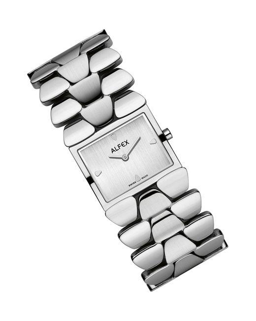 Alfex | Женские Серебряные Часы