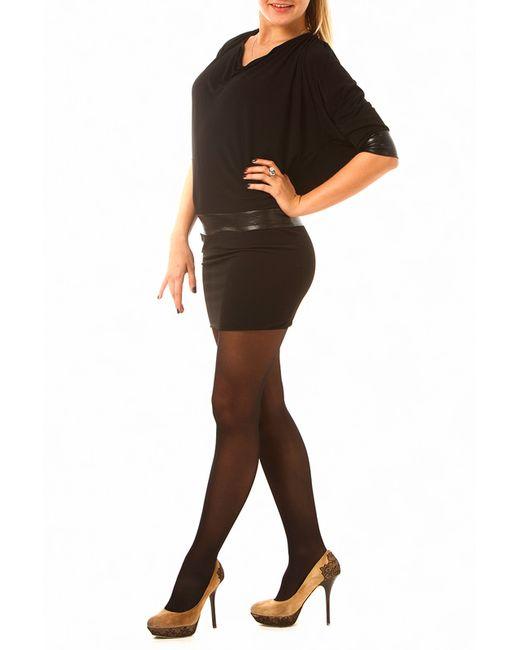 Fervente   Женское Чёрное Платье