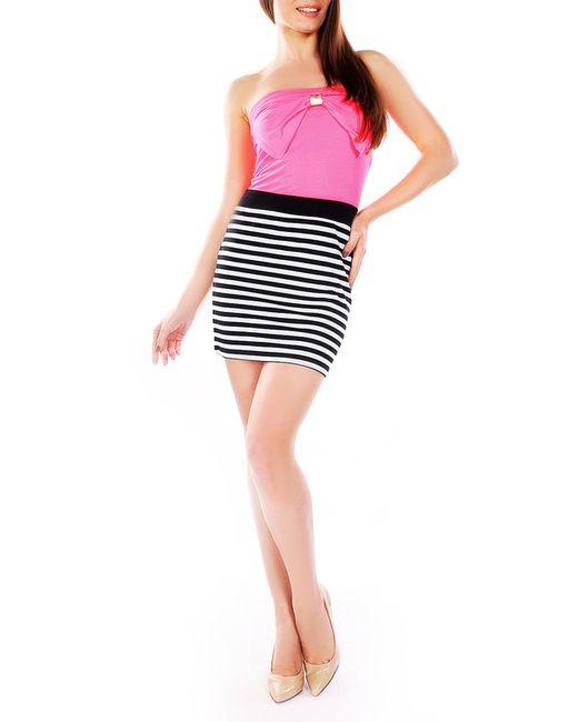 Majaly | Женское Многоцветное Платье