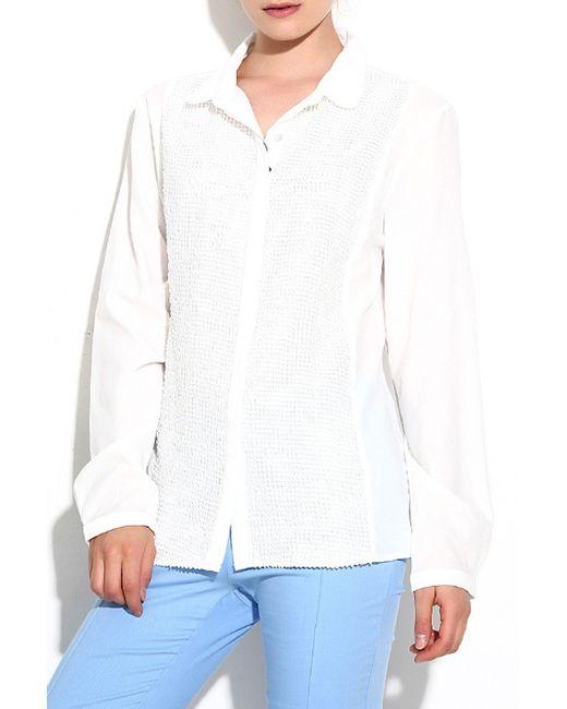 Milanesse | Женская Рубашка