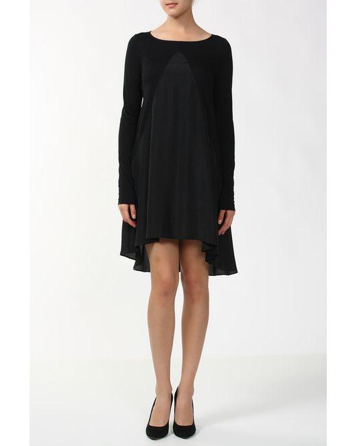 Aiko   Женское Чёрное Платье