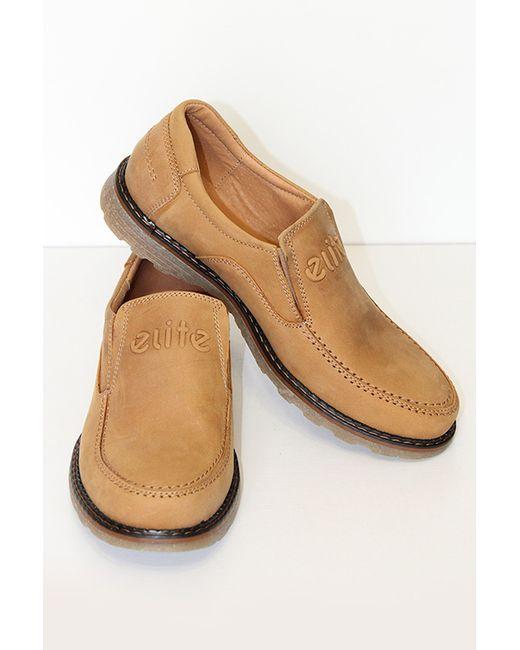 Elite | Мужские Туфли
