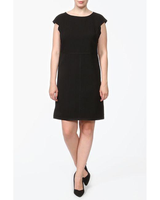 Bottega Veneta   Женское Чёрное Платье