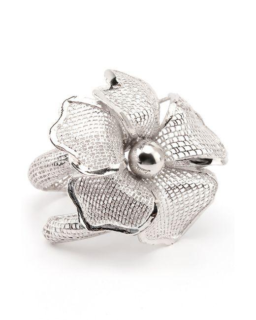 NAVELL | Женское Серебряное Кольцо