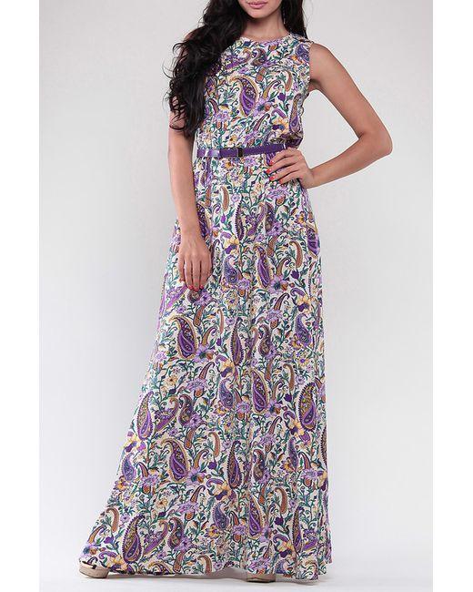 REBECCA TATTI | Женское Бежевое Платье