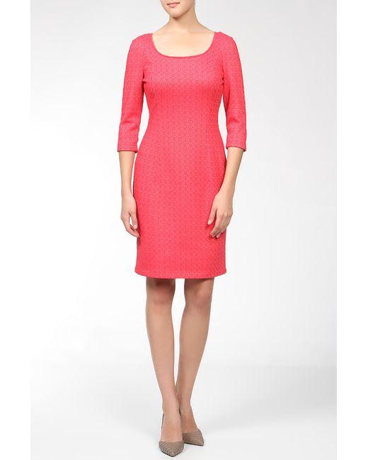 BERTEN   Женское Красное Платье