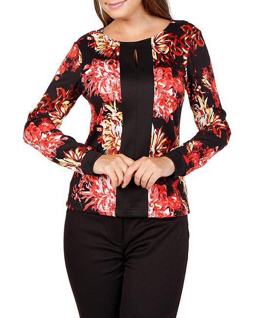 Rosso-Style | Женский Красный Джемпер