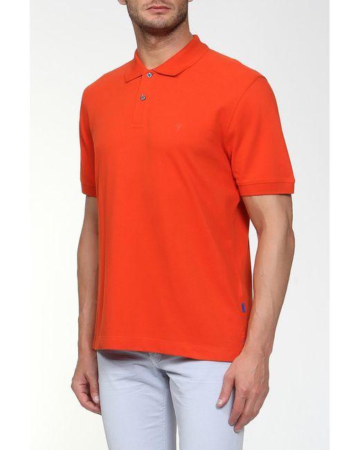Joop! | Мужское Оранжевое Поло