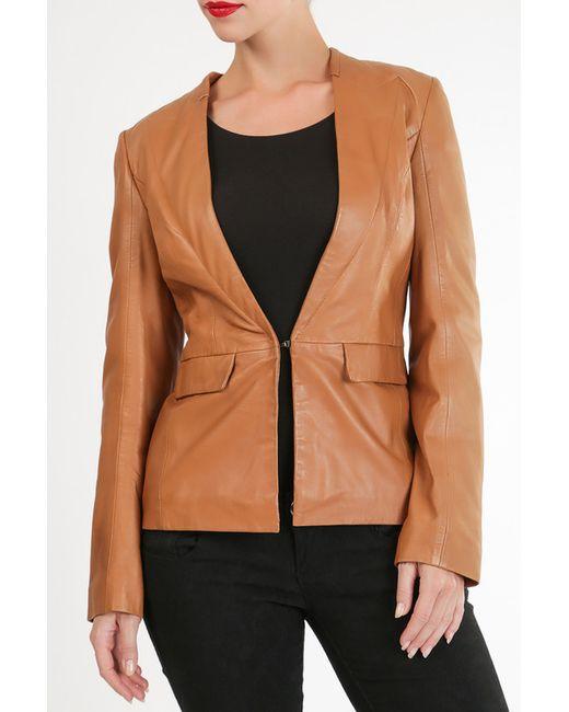 Cruse | Женская Коричневая Куртка