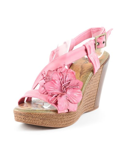 Sk | Женские Розовые Туфли