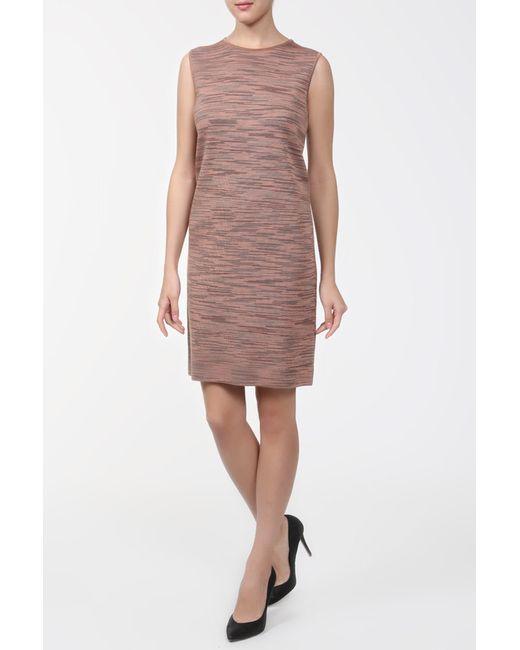 Missoni | Женское Многоцветное Платье
