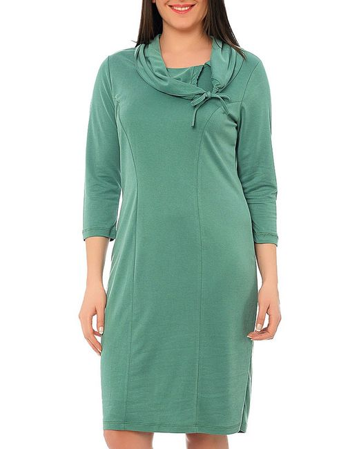 Milanesse   Женское Зелёное Платье