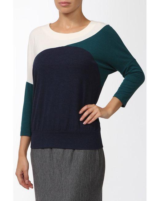 Helmidge | Женская Зелёная Блуза