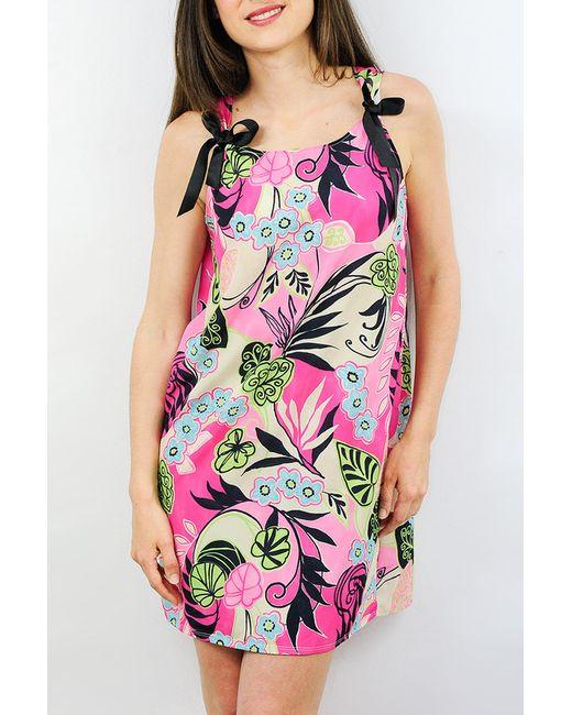 Cote anglaise | Женское Многоцветное Платье