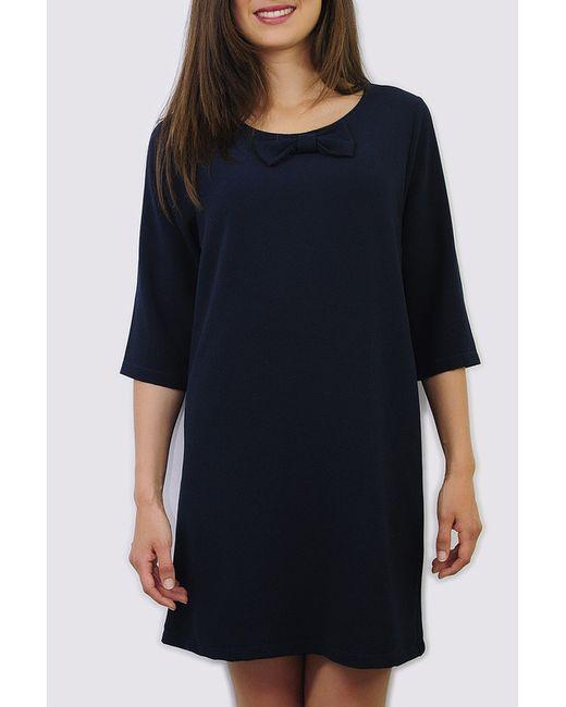 Cote anglaise | Женское Синее Платье