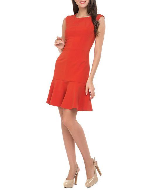 Stella Di Mare | Женское Оранжевое Платье