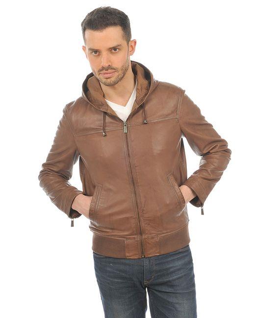 Arturo   Мужская Коричневая Куртка
