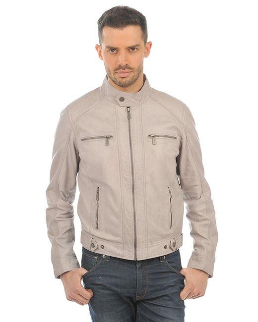 Arturo | Мужская Серая Куртка