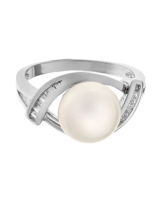 Infiniti   Женское Белое Кольцо