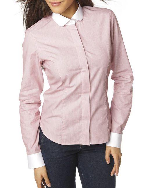 Gazoil   Женская Розовая Рубашка
