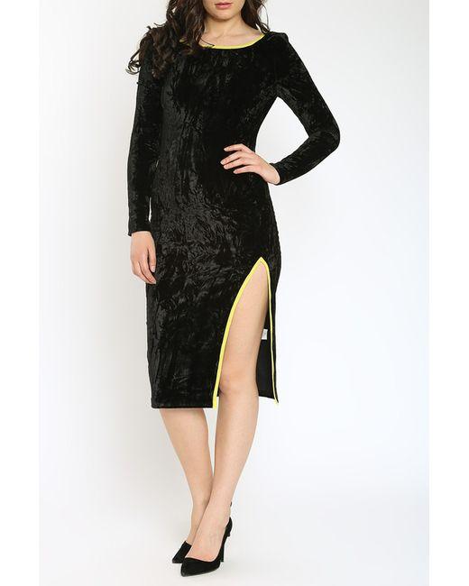 Bellissima   Женское Чёрное Платье