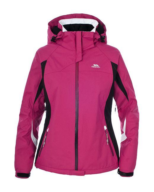 Trespass | Женская Розовая Куртка