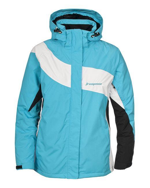 Trespass | Женская Синяя Куртка