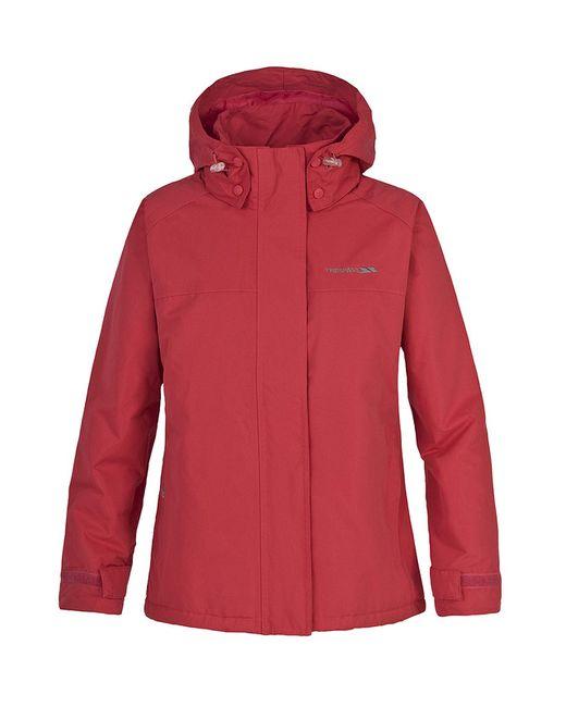 Trespass | Женская Красная Куртка