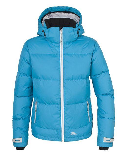 Trespass   Женская Голуба Куртка