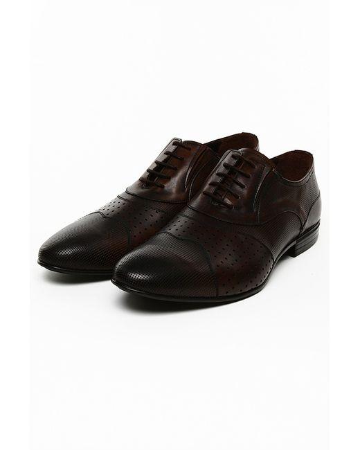 Etor | Мужские Коричневые Туфли