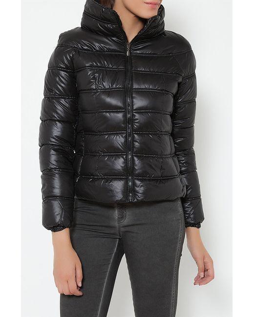 Tantra | Женская Чёрная Куртка
