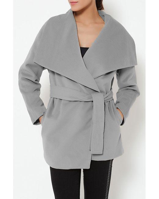 Tantra   Женское Серое Пальто
