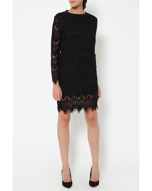 Tantra   Женское Чёрное Платье