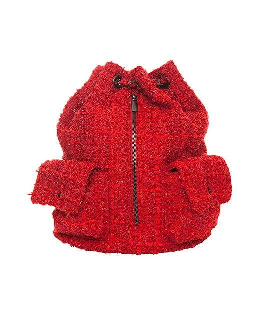 Tantra   Женский Красный Рюкзак