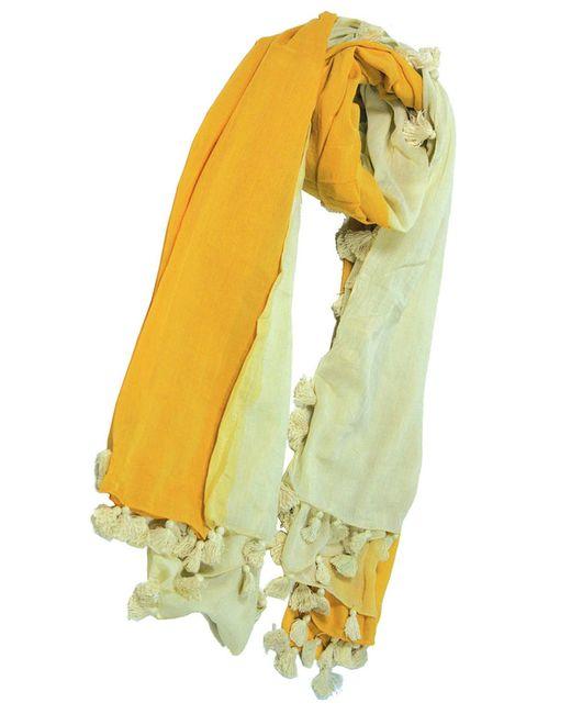Tantra | Женский Жёлтый Платок